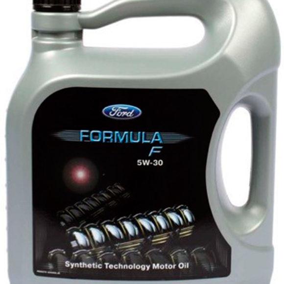 Aceite-Ford-Formula-F-5W30-5L
